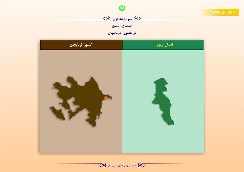 سرمایهگذاری استان گلستان  در کشور ترکمنستان