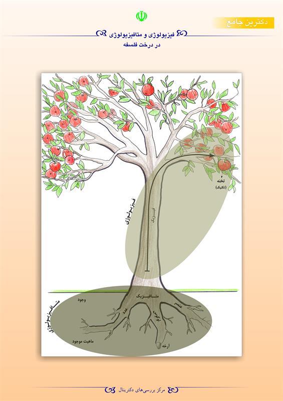 فیزیولوژی و متافیزیولوژی در درخت فلسفه