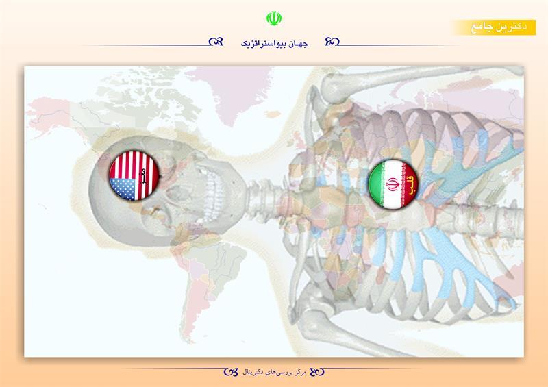 جهان بیواستراتژیک/مغز/قلب