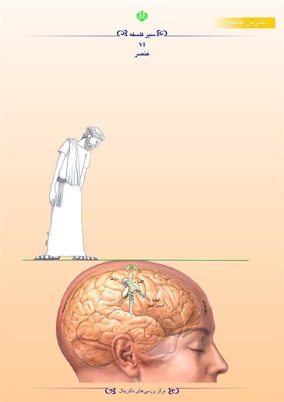 سیر فلسفه عنصر