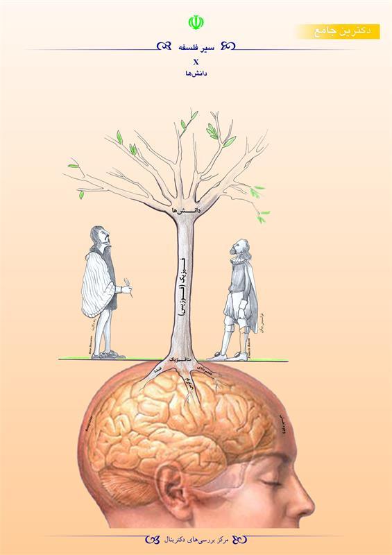 سیر فلسفه دانش ها
