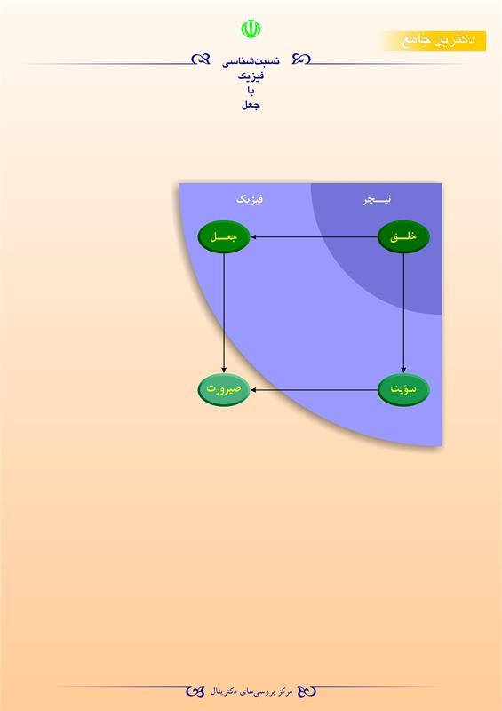 نسبتشناسی فیزیک با جعل